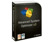 Advanced System Optimizer 3 (5 Users – 1 Year License)