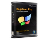 Half Off - Voucher available for RegClean Pro