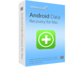 90% off 4Videosoft Android Data Recovery for Mac