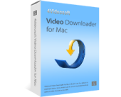 4Videosoft Video Downloader for Mac 90% Discount Code