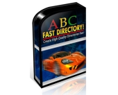 Special 15% ABCFastDirectory Sale Voucher