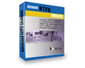 Advanced NTFS Undelete