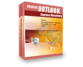 Advanced Outlook Express Recovery-Business License