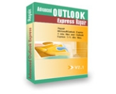 Advanced Outlook Express Repair (Business License)