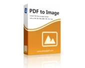 Ahead PDF to Image Converter – Multi-User License (Up to 5 Users)