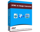Ailt HTML to Image Converter
