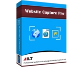 Ailt Website Capture Pro