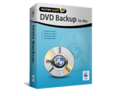 Special 15% Aimersoft DVD Backup for Mac Sale Voucher