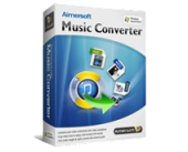 Aimersoft Music Converter Voucher Discount - Click to find out