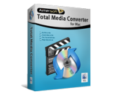 Aimersoft Total Media Converter for Mac Voucher Deal