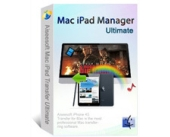 Grab 40% Aiseesoft Mac iPad Manager Ultimate Voucher