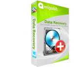 Amigabit Data Recovery Pro 35% Discount Code