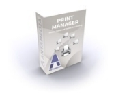 Antamedia Print Manager Software