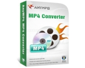 Secure 20% AnyMP4 MP4 Converter DE Deal