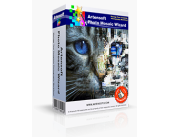 Artensoft Photo Mosaic Wizard-English