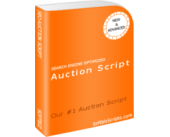Auction software (with Design 1)