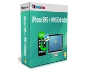 Backuptrans iPhone SMS + MMS Extractor (Business Edition)