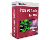 Backuptrans iPhone SMS Transfer for Mac (Family Edition)