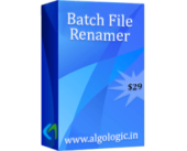 Batch File Renamer (5 Years License) Vouchers