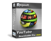 Bigasoft Video Downloader Pro for Mac OS
