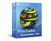 Bigasoft Video Downloader Pro for Windows