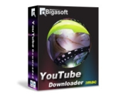 Bigasoft Video Downloader for Mac OS
