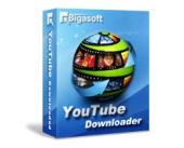 Bigasoft Video Downloader for Windows
