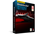 Bitdefender Internet Security 2014 10-PC 2-Years