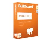 BullGuard 2018 Antivirus 1-Year 1-PC