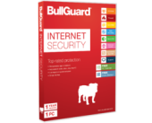 BullGuard 2018 Internet Security 1-Year 3-PCs