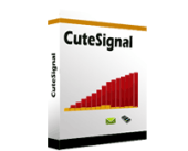Cutesignal  – Monthly Subscription