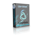 CyberGate Excel – gold