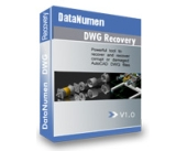 DataNumen DWG Recovery