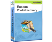 25% Eassos Photo Recovery Voucher