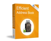 Grab 35% Efficient Address Book Lifetime License Voucher