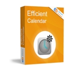 Enjoy 35% Efficient Calendar Lifetime License Discount