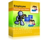 Employee Desktop Live Viewer –  10 User License Pack