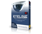 Eyeline Video Surveillance Software – Home User