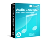 Faasoft Audio Converter Voucher Deal
