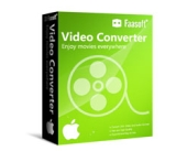 Faasoft Video Converter for Mac Voucher - SPECIAL