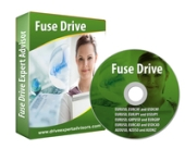 Fuse Drive 1 license Voucher Code - SALE