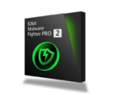 IObit Malware Fighter 2 PRO 1 year