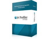 Jet Profiler for MySQL, Professional Version