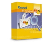 Kernel Recovery for IncrediMail – Technician License