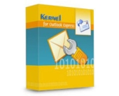 Kernel Recovery for Outlook Express – Home License