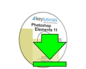 KeyTutorials Photoshop Elements 11