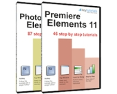 KeyTutorials Photoshop Elements and Premiere Elements 11