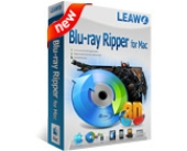 Leawo Blu-ray Ripper for Mac New