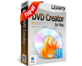 Leawo DVD Creator for Mac New