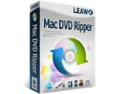 Leawo DVD Ripper for Mac New